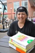 KT summer reads: Elaina Martin