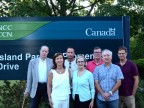 New IPCA board of directors ready to tackle area issues
