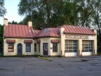 Heritage designation recommended for Island Park gas station