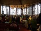 35 years of the Unitarian Fall Fair
