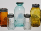Collectable Treasures: your old glass canning jar might be worth $14,500