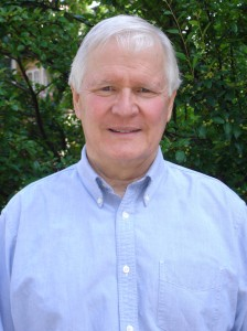 A former regional director of the CBC Northern Service, Doug Ward has been appointed as a Member to the Order of Canada for his contribution to radio broadcasting in developing countries. Photo courtesy of Farm Radio International
