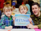 Community comes together for the 10th anniversary of Mitzvah Day