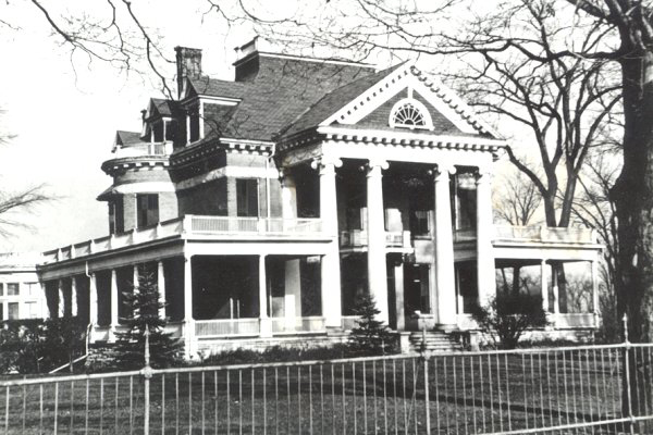 Heney Mansion - 2nd photo