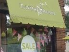 Thyme & Again celebrates a special milestone