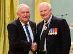 Kitchissippi resident receives special honour