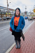 Wickedly Westboro volunteers were on hand to help.