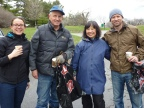 Keeping Westboro Beach a little cleaner