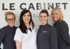 Le Cabinet Dental Care offers lots of reasons to smile