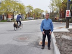 Opinion: This thriving street is more than just a bicycle route