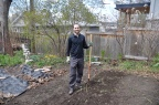 Grow food, not grass with Capital Greens Urban Farm