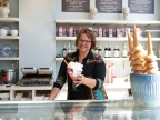 Stella Luna's world famous gelato comes to Kitchissippi
