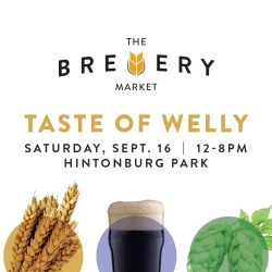 Brewery Market is coming to Hintonburg Park!