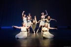 Community choreography: Unique dance company looking for new members