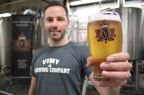 Support local brews! Say cheers with a beer during Tastes of Wellington