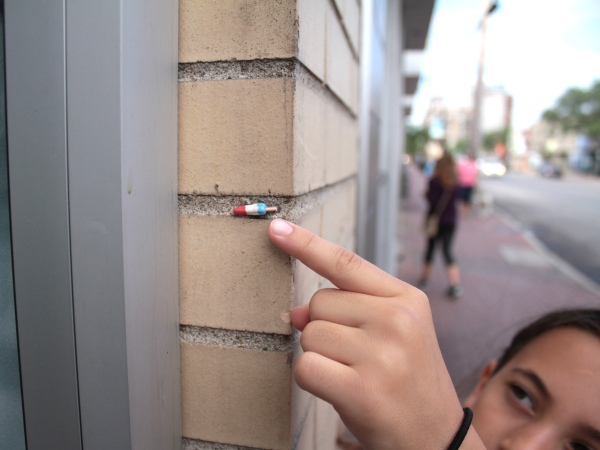 Tiny art!