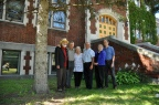 The Nepean HS class of '67 is going back to school