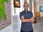 New artist at Galerie Côté Créations