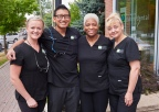 Westboro Station Dental on track for success
