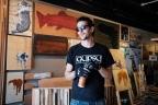 Arpi revives unused spaces, brings life to scavenged scraps